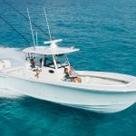 is a Regulator 34 Yacht For Sale in San Diego-0