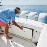 is a Regulator 34 Yacht For Sale in San Diego-9