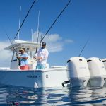 is a Regulator 34 Yacht For Sale in San Diego-3