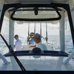 is a Regulator 34 Yacht For Sale in San Diego-6