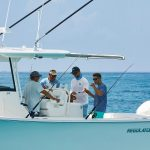 is a Regulator 34 Yacht For Sale in San Diego-4