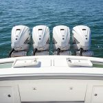 is a Regulator 41 Yacht For Sale in San Diego-12
