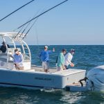 is a Regulator 41 Yacht For Sale in San Diego-11