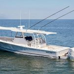 is a Regulator 41 Yacht For Sale in San Diego-7
