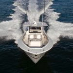 is a Regulator 41 Yacht For Sale in San Diego-4