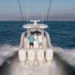 is a Regulator 41 Yacht For Sale in San Diego-10