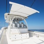 is a Regulator 41 Yacht For Sale in San Diego-24