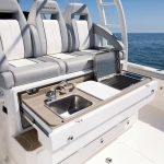 is a Regulator 41 Yacht For Sale in San Diego-26