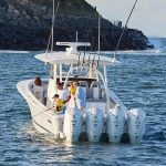 is a Regulator 41 Yacht For Sale in San Diego-8
