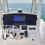 is a Regulator 26XO Yacht For Sale in San Diego-12
