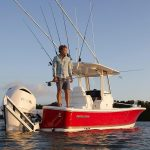 is a Regulator 26XO Yacht For Sale in San Diego-6