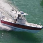 is a Regulator 26XO Yacht For Sale in San Diego-1