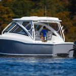is a Albemarle 31 Dual Console Yacht For Sale in San Diego-2