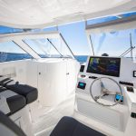 is a Albemarle 31 Dual Console Yacht For Sale in San Diego-6