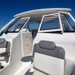 is a Albemarle 31 Dual Console Yacht For Sale in San Diego-5