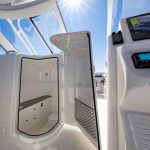 is a Albemarle 31 Dual Console Yacht For Sale in San Diego-9