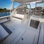 is a Albemarle 31 Dual Console Yacht For Sale in San Diego-11
