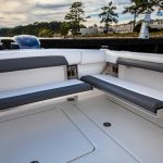 is a Albemarle 31 Dual Console Yacht For Sale in San Diego-12