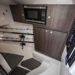 is a Albemarle 31 Dual Console Yacht For Sale in San Diego-15