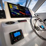 is a Albemarle 31 Dual Console Yacht For Sale in San Diego-7