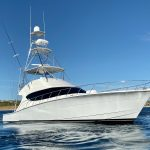 BURRO is a Hatteras GT54 Yacht For Sale in San Jose Del Cabo-5