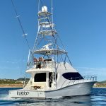 BURRO is a Hatteras GT54 Yacht For Sale in San Jose Del Cabo-6