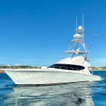 BURRO is a Hatteras GT54 Yacht For Sale in San Jose Del Cabo-4