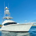 BURRO is a Hatteras GT54 Yacht For Sale in San Jose Del Cabo-1