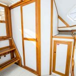 is a Crystaliner 33 Express Yacht For Sale in Newport Beach-17
