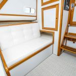 is a Crystaliner 33 Express Yacht For Sale in Newport Beach-16