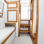 is a Crystaliner 33 Express Yacht For Sale in Newport Beach-15