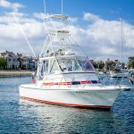 is a Crystaliner 33 Express Yacht For Sale in Newport Beach-1