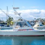 is a Crystaliner 33 Express Yacht For Sale in Newport Beach-0