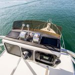 is a Crystaliner 33 Express Yacht For Sale in Newport Beach-14
