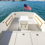 is a Crystaliner 33 Express Yacht For Sale in Newport Beach-8