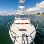 is a Crystaliner 33 Express Yacht For Sale in Newport Beach-5