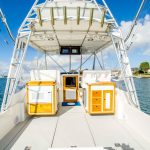 is a Crystaliner 33 Express Yacht For Sale in Newport Beach-9