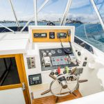 is a Crystaliner 33 Express Yacht For Sale in Newport Beach-10