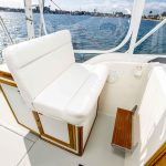 is a Crystaliner 33 Express Yacht For Sale in Newport Beach-12