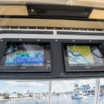 is a Crystaliner 33 Express Yacht For Sale in Newport Beach-13