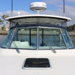 is a Pursuit 3070 Offshore Yacht For Sale in San Diego-5