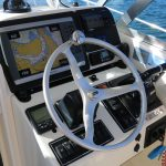 is a Pursuit 3070 Offshore Yacht For Sale in San Diego-8
