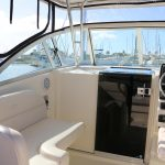 is a Pursuit 3070 Offshore Yacht For Sale in San Diego-11