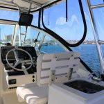 is a Pursuit 3070 Offshore Yacht For Sale in San Diego-10
