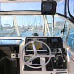is a Pursuit 3070 Offshore Yacht For Sale in San Diego-9