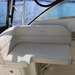is a Pursuit 3070 Offshore Yacht For Sale in San Diego-12