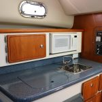 is a Pursuit 3070 Offshore Yacht For Sale in San Diego-19