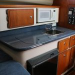is a Pursuit 3070 Offshore Yacht For Sale in San Diego-20