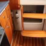 is a Pursuit 3070 Offshore Yacht For Sale in San Diego-22