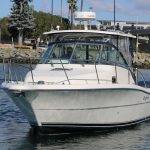 is a Pursuit 3070 Offshore Yacht For Sale in San Diego-2